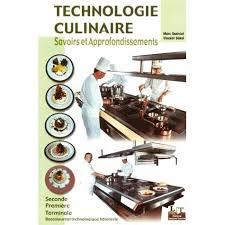 technologie culinaire cap cuisine 1e et 2e 馥s technologie culinaire cap cuisine 1e et 2e 馥s 28 images