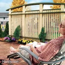 How To Build An Arbor Over A Patio How To Build A Pergola Pergola Plans U2014 The Family Handyman