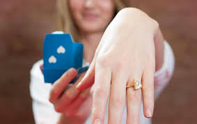 domino wedding rings domino s offers pizza engagement ring in s day giveaway