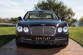 a1 bentley before and after 2014 bentley flying spur first drive automobile magazine