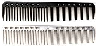 metal comb ys park 339 metal comb ys park combs ys park metal combs