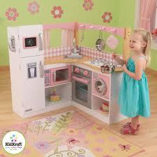 kinder spiel küche grand gourmet kinder küche kidkraft holz spielküche 53185 world