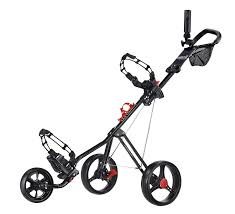 amazon com caddytek superlite deluxe golf push cart black