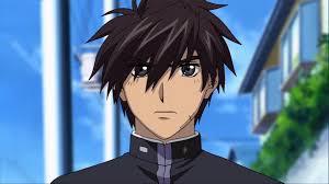 anime hairstyles wiki sousuke sagara full metal panic wiki fandom powered by wikia