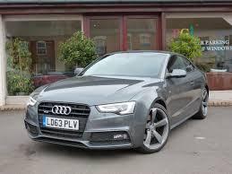 audi a5 modified used audi a5 cars for sale motors co uk