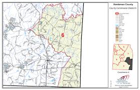 Map Of Tennessee With Cities And Towns by District 6 U2013 Hardeman County