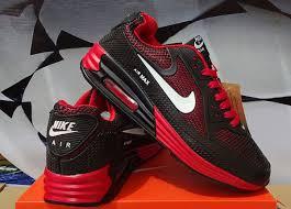 Sepatu Nike Air sepatu nike air max 2014 hitam putih