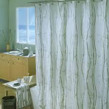 bathroom curtain ideas excel bamboo shower curtain ideas of bamboo shower curtain