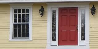 front door colors for yellow house fresh trend 2018 2019