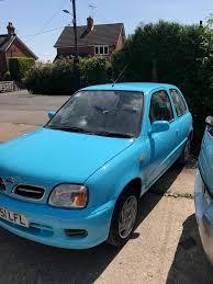 nissan micra rally car my lamborghini blu glauco nissan micra nissan