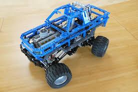 lego technic monster truck 05 barman76 flickr