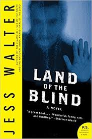 Book Of Eli Blind Or Not Land Of The Blind A Novel Jess Walter 9780061712845 Amazon Com
