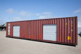 solvang shipping storage containers u2014 midstate containers