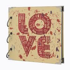 vintage scrapbook album aliexpress buy scrapbook album vintage sketch cover for