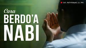 cara berdoa nabi setelah sholat ust adi hida with loop