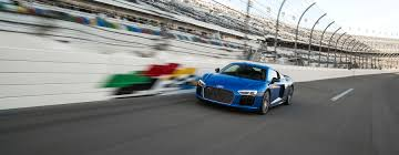 Audi R8 Hybrid - an audi r8 v10 plus