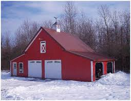 Pole Barn Loft Plans Barn Plans Country Garage Plans And Workshop Plans