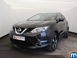 nissan qashqai gun metal used nissan qashqai n connecta 1 2 cars for sale motors co uk