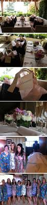 bridal luncheon gifts 37 best bridesmaid luncheon images on bridesmaid