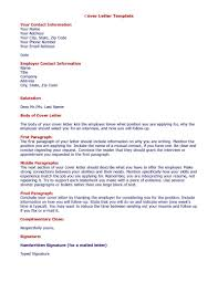 typical cover letter choice image cover letter sample