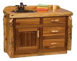 Maple Bathroom Vanity by Bathroom Small Rustic Vanity Small Rustic Bathroom Ideas Maple