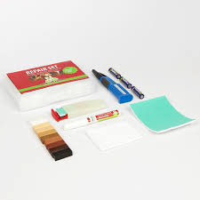 Laminate Flooring Scratch Repair Kit Kit To Repair Cosmetic Damage To Artificial And Natural Wood