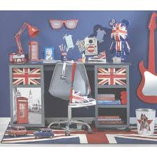 d馗o chambre angleterre déco chambre angleterre objet angleterre pour chambre voyage