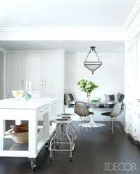 banquette with round table round table banquette seating the kitchen does it work in your space