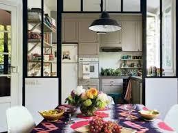 cuisine atelier d artiste vitres de séparation verrerie atelier d artiste par lesalizes