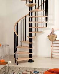 Home Interior Design Steps by Stair Terrific Home Interior Design Ideas Using Indoor Spiral