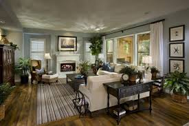 Timeless Traditional Family Room Designs Your Family Will Enjoy - Traditional family room