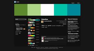 Proper Color Scheme Essential Tools For Every Web Designer Webdesigner Depot