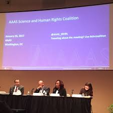 science and human rights coalition meeting the human right to