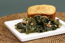 southern turnip greens recipe