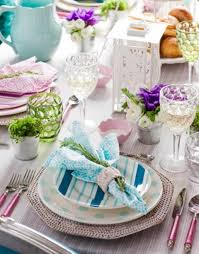 surprising concepts in desk decorations for spring dining room