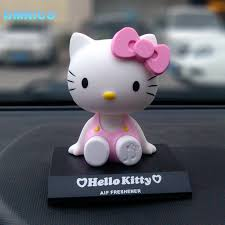 aliexpress buy free shipping pink hello ornament