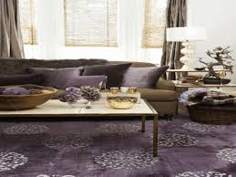purple and black living room stone flooring outdoor rugs