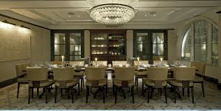 Dining Room Pics by Private Dining Venue Nyc Midtown Manhattan The Benjamin