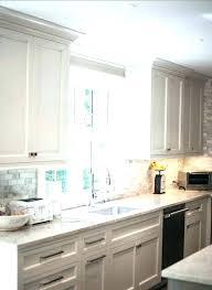 subway tile ideas for kitchen backsplash kitchen backsplash ideas pictures white cabinets subway tile vinok