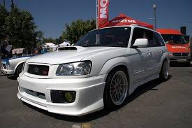 subaru forester lowered tastefully lowered subaru forester sti subaru pinterest subaru