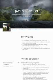 Sample Systems Engineer Resume by Network Security Engineer Resume Samples Visualcv Resume Samples