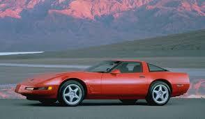 93 corvette zr1 1993 chevrolet corvette zr1 c4 sport car technical