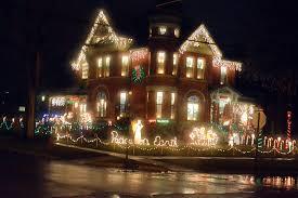 Professional Christmas Lights Holiday U0026 Christmas Light Installation By Turf Tenders