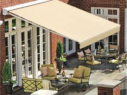 Awning Furniture Long Island Awnings By Solair Backyard Masters