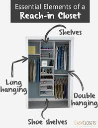 Closet Simple And Economical Solution 86 Best Images About Closet Organizing Ideas On Pinterest Closet