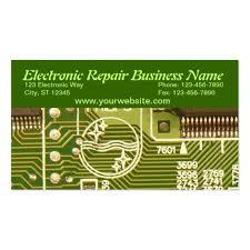 computer repair business card templates page4 bizcardstudio