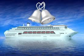cruise ship weddings cruise lines r up royal festivities on big wedding day