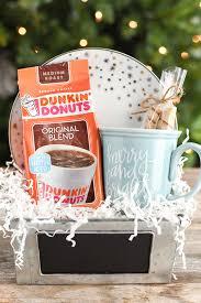 coffee gift basket christmas coffee mug gift a pumpkin and a princess