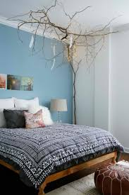 Forest Designs Bedroom Furniture 20 Ways You Can Spruce Your Bedrooms With String Lights Home