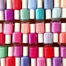 nail polish essie nail polish red nail polish essie pink nail